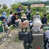 「天狗堂 釣堀教室」 @爆釣美浜フィッシングパーク 開催しました!