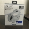 「GAMING HEADSET AIR HIGH GRADE for PlayStation4」PS4専用コスパ最強ヘッドセットを評価/レビュー!