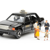 タクシー運転手として働くためにはどうすればいいの?必要なスキルや就職する方法を紹介