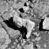 火星にロボットの足の部分が落ちていたのが発見されてしまった!