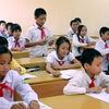 ベトナムで日本の下敷き文化を知る