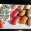 パドゥーカ(Paducah)の日本食レストラン HOKKAIDOに行ってきた。