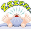 睡眠不足が認知症のリスクを上げる? オンライン・ストレス・心の悩み・睡眠不足