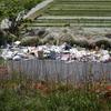 霞ヶ浦水系、釣り人と無関係のゴミ問題