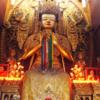 ネパ-ルの世界文化遺産 カトマンドゥ盆地     その⑥ホダナ-トの4回目