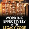 21. I'm Changing the Same Code All Over the Place - WORKING EFFECTIVELY WITH LEGACY CODE (WEwLC)