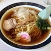藤沢市湘南台の「中華料理 三幸」でワンタンメン