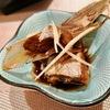 日本料理松川で出汁を味わう