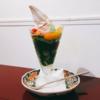 【品川】麻布茶房