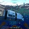 【Subnautica Below Zero】シートラックの各設計図&鉛などの素材の場所メモ
