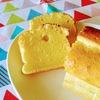 ノンバター!ココナッツの油分で焼くココナッツミルクケーキ
