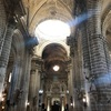 ヘレスの大聖堂に入ってみました。
