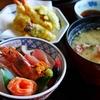 Japanese Local B-Class Gourmet in Kushiro in Hokkaido