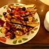 【サンマルクカフェ】できたてフレンチトースト・ミックスベリーを食べました!
