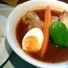 札幌人がこよなく愛するスープカレーとスープカレーラーメンが味わえる意外な場所にあるお店!