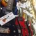 【ギター・ベース】約40本が一挙集約!年越しギターフェア開催!!