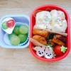 ゆめかわパン☆キャラ弁~冷凍食品を使わず可愛い幼稚園弁当~