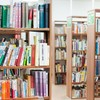 お散歩がてら、図書館へ。