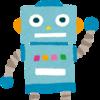増税ライター、間の小話:私とロボットゲーム