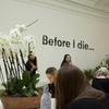 「私が死ぬまでにしたいこと」:イギリス滞在日記3回目、その1