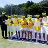 神奈川県中学校テニス大会 ダブルス