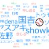 8/18~燕→鯉【Deについて】
