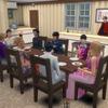 とびだせスプリングス一族 #12 『何本ロウソク置いてるんだこの家は』