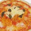 ピッツェリア マリノのピザ マルゲリータを食べた