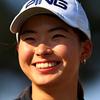 渋野日向子女子プロ 攻めのゴルフで好成績!!