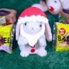 【バスチー】ローソン 12月25日(水)新発売、コンビニ スイーツ 食べてみた!【感想】