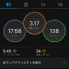 TRYING朝スイムラン20210309
