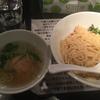 塩生姜らー麺専門店 マニッシュで生姜つけ麺(神田)