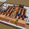 法廷/Tribunal - 古代ローマの新しいゲームより