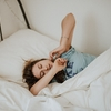 ベッドの中で長く過ごしてはいけない理由!睡眠の科学