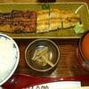 【食レポ】鰻 比呂野