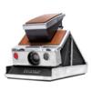 Polaroid SX-70が欲しい。