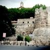 アルルを守るムルグの塔