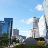 海とビルは私の精神安定剤:兵庫県神戸市②