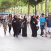 内藤正典「ヨーロッパとイスラーム」      (トランプのアメリカ)
