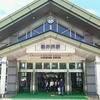 しなの鉄道で初夏の軽井沢へ