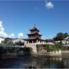 中国旅行 3.貴陽 甲秀楼