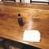 ダイニングテーブルのオイルメンテナンスとその変化