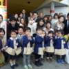第66回 琢美幼稚園入園式