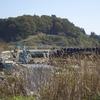 東日本大震災5回目の秋(10月26〜28日) 放射能汚染地帯を行く⑧