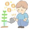 「金の成る木」を植えよう!毎月コツコツ10万円、日本株で高配当株投資。