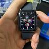 Apple Watch のある暮らし