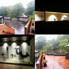 ニセコ昆布温泉 鶴雅別荘「杢の抄(もくのしょう)」に宿泊♪