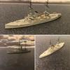 号外 Vol.1: カタログ: 近代戦艦(前弩級戦艦・準弩級戦艦)一覧/ List of Pre-dreadnought, Semi-dreadnought