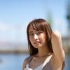 夏の思い出!ninaさん その14 ─ 関西モデルプレス撮影会 2019.9.8 神戸ハーバーランド ─
