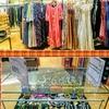 インド、バンガロール空港内の素敵すぎるお店☆ Ritu Kumar☆